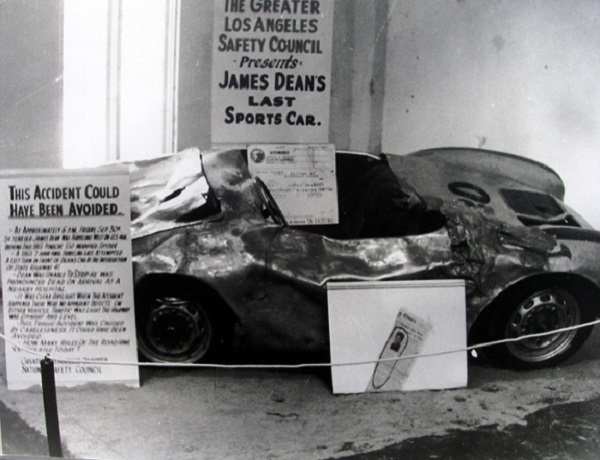 Image Source http://www.lomography.com/magazine/lifestyle/2013/09/30/today-in-history-1955-james-dean-dies-in-a-car-crash
