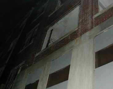 Waverly Hills Sanitarium Exterior