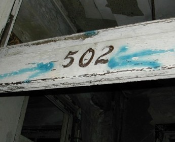 Waverly Hills Room 502
